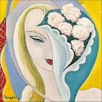 DEREK AND THE DOMINOS featuring ERIC CLAPTON /