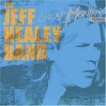 The Jeff HEALEY BAND -