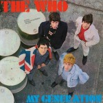 THE WHO /