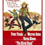 БАТРАК / The Hired Hand