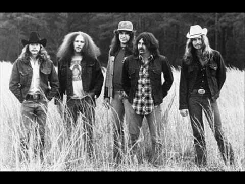 The Outlaws - There Goes Another Love Song